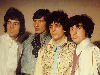 Pink Floyd 1967 [click for larger image]
